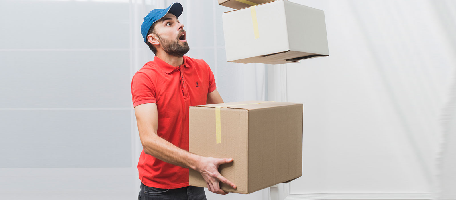 The Biggest Moving Mistakes